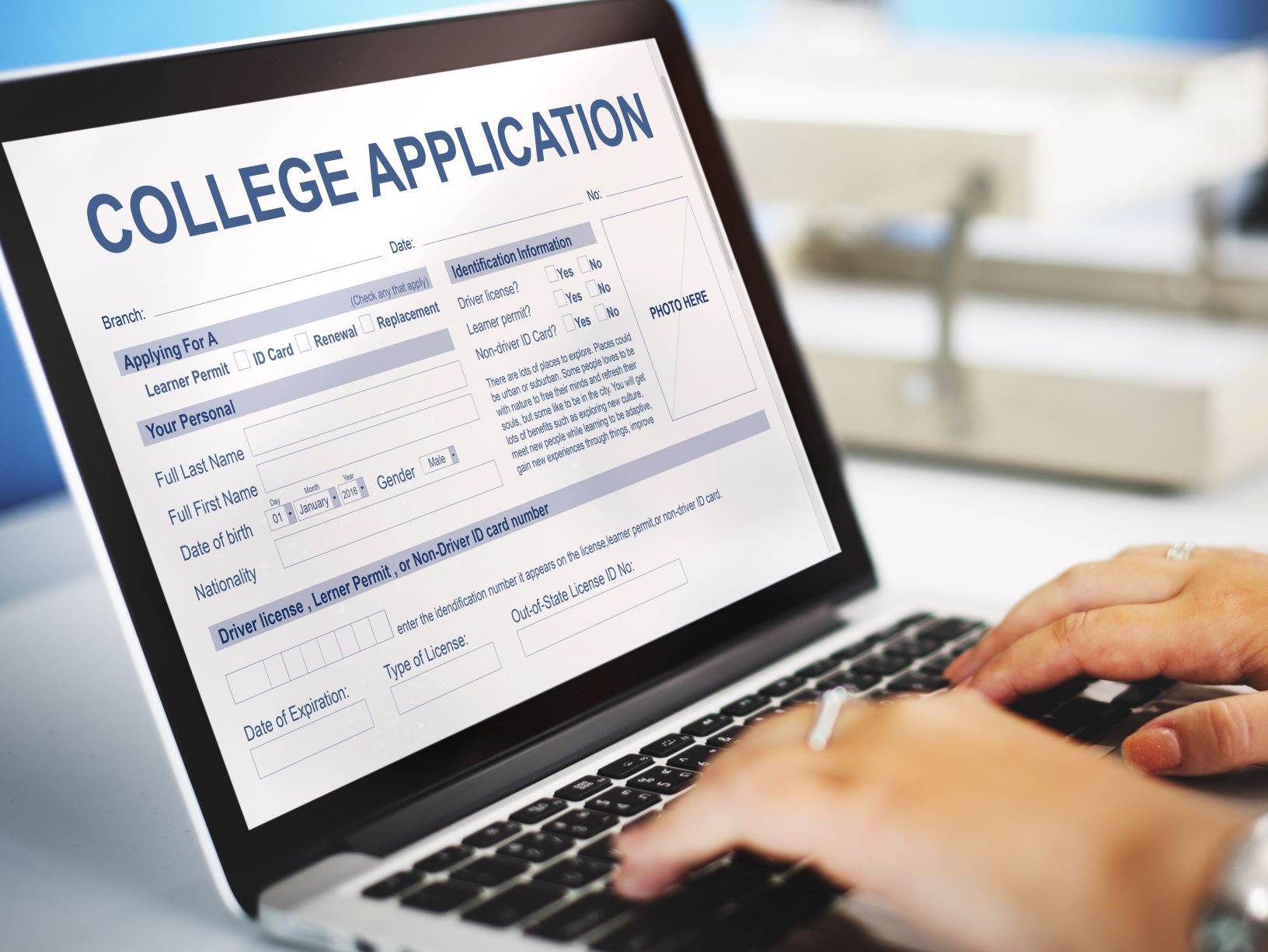 Long-needed Change Made to Common App