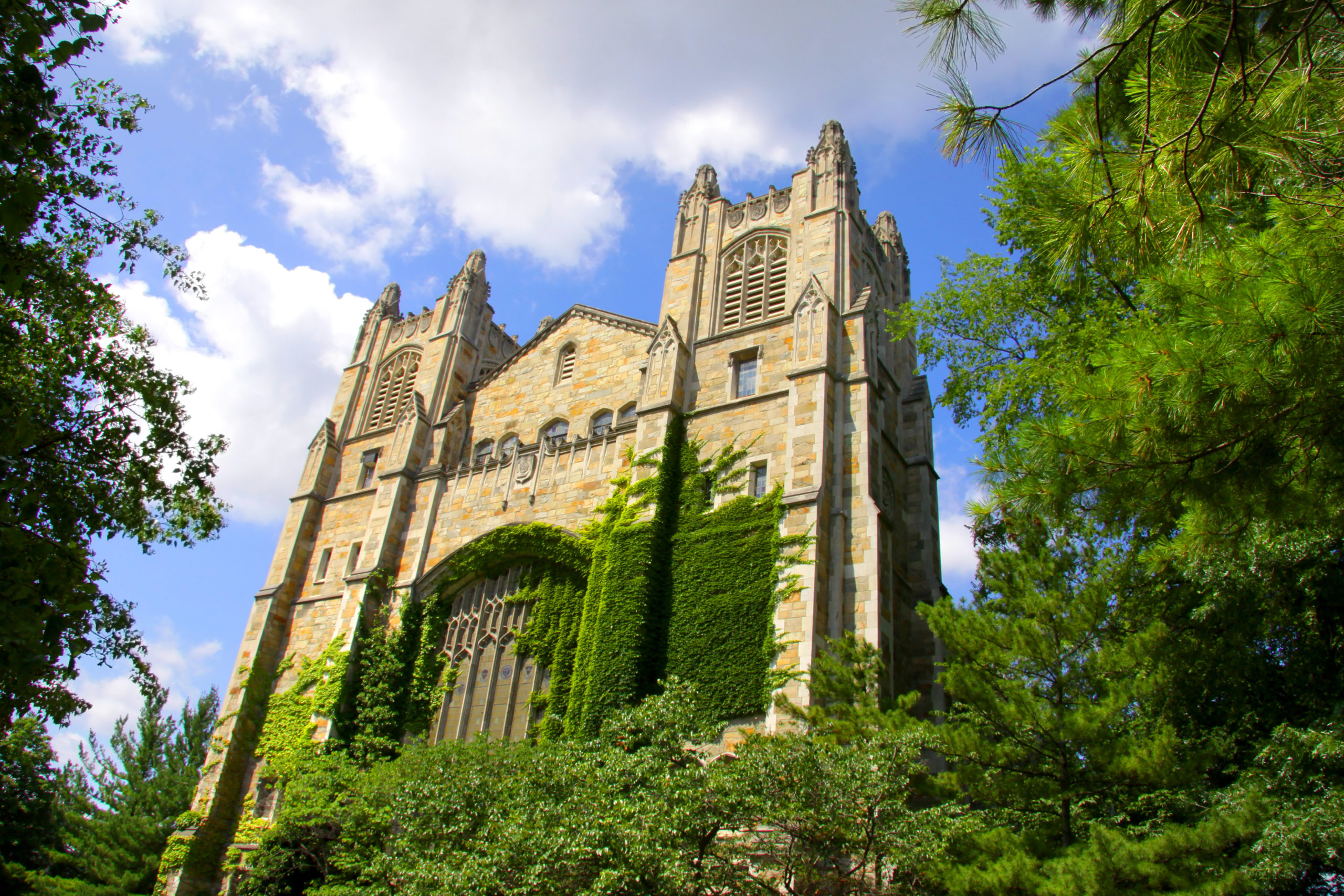 Cliffs Notes to the Top Performing Arts Colleges
