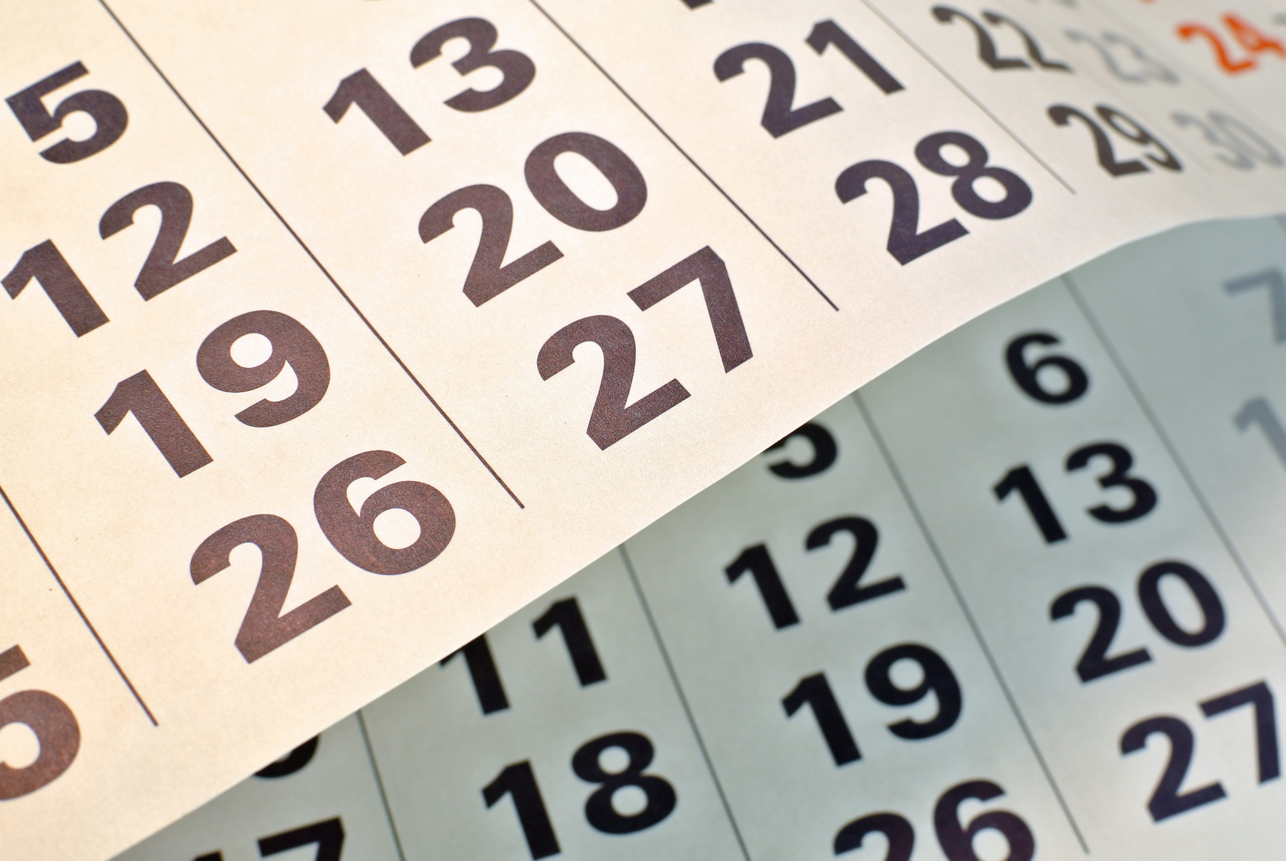 Will Changes to the Academic Calendar Stick?