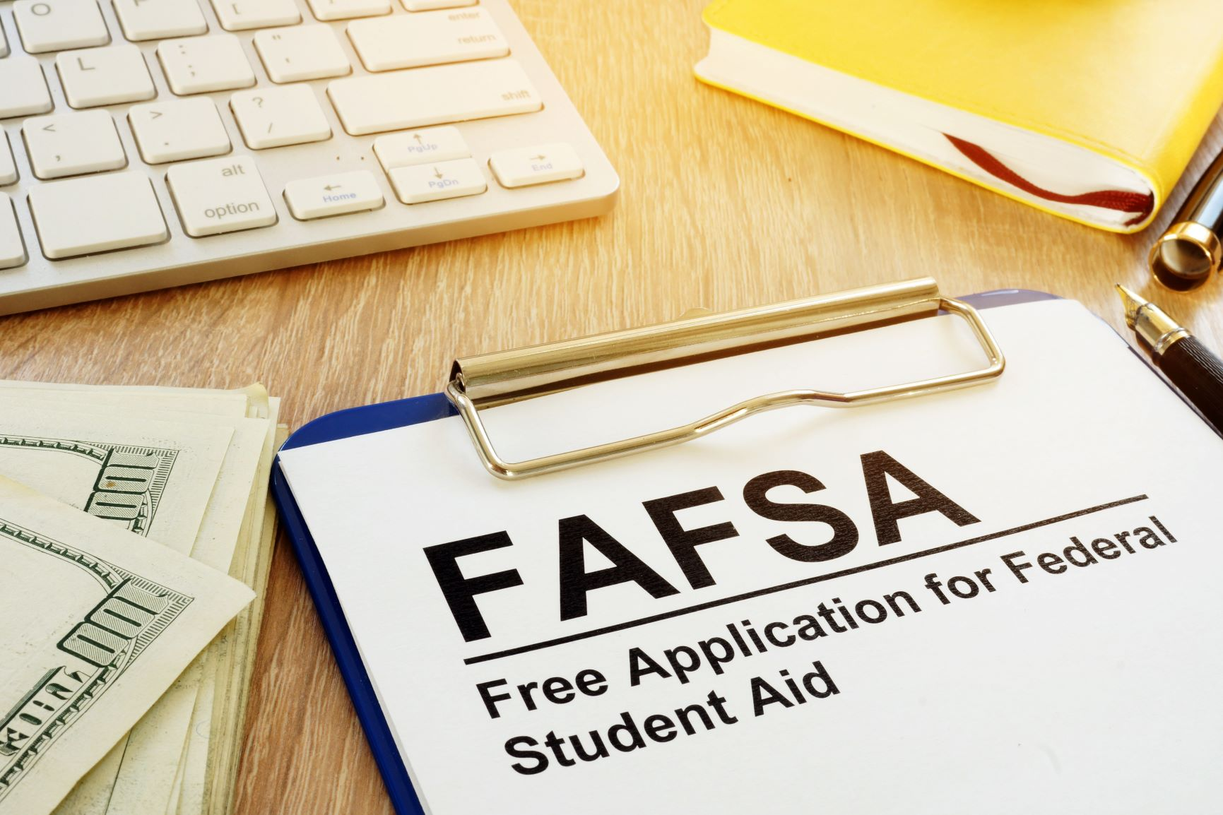 Simpler FAFSA Helps College Affordability