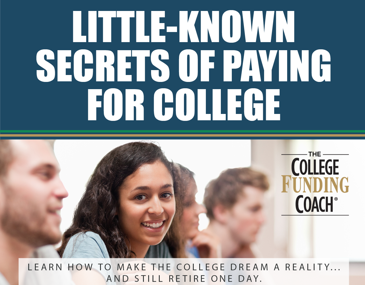 Little-Known Secrets of Paying for College